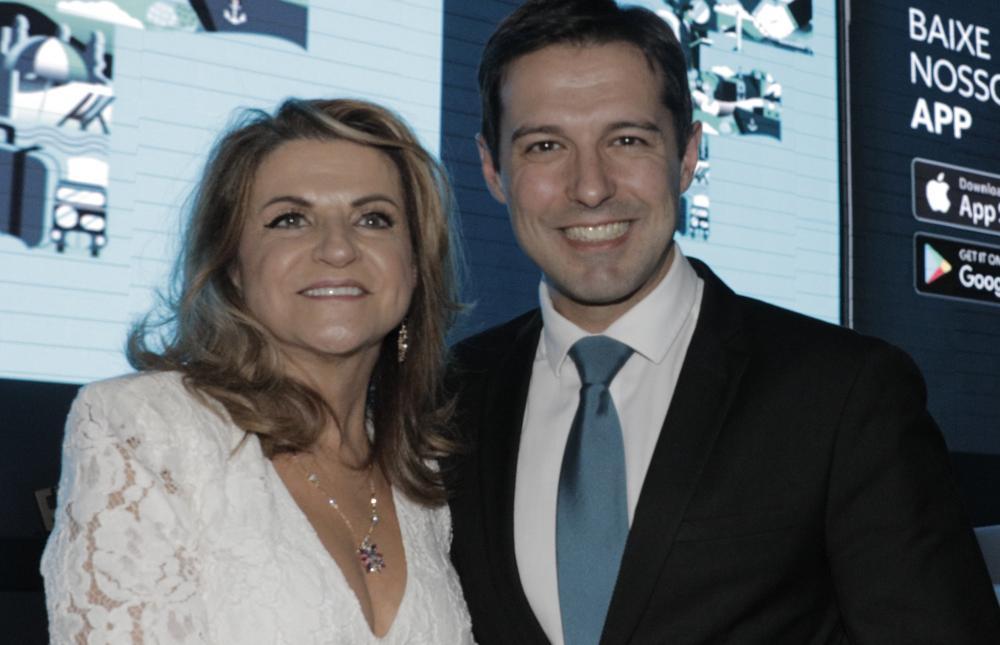 Marta Rossi e Eduardo Zorzanello